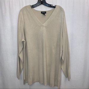 Avenue Women's Sweater Size 22/24